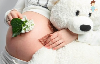 Screening - to guard the health of the pregnant woman!