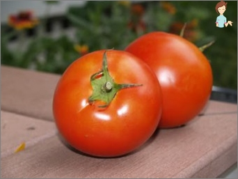 Should I eat tomatoes during pregnancy?