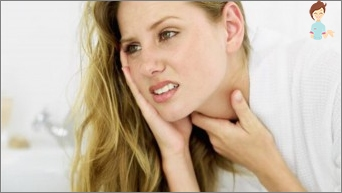 Tonsillitis in pregnancy - necessarily require treatment!