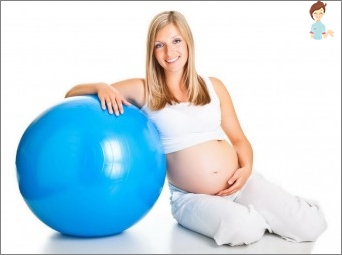 Charging for pregnant women by trimester