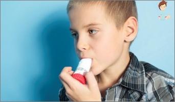 kronisk bronkitt astma