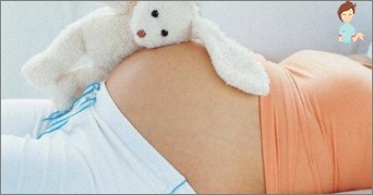 Takykardi i svangerskapet