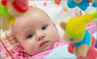 Torticolis un copil: cauze, simptome, diagnostic, tratament