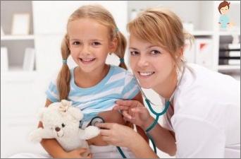 التهاب الحويضة والكلية عند الأطفال: الأسباب والأعراض والتشخيص والعلاج