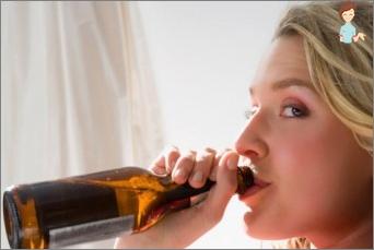 Beer breastfeeding: useful or not?