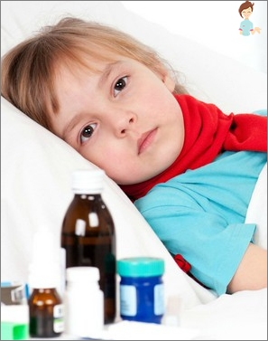 Hoarse voice of a child: how to cope with the problem