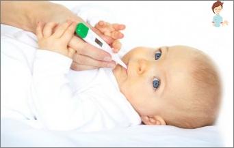 Pneumonia in newborns: causes, symptoms, treatment