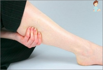 Why edema occur after the birth and how to deal with them?