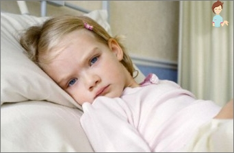 How to overcome osteomyelitis in a child?