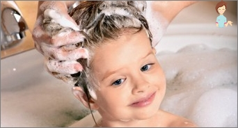 Lice in children, what to do?