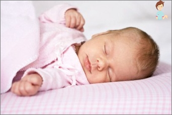 How many have to sleep newborn babies?
