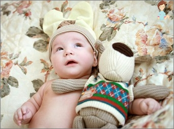 Hiccups in newborns: causes