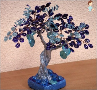 Present your own hands: Money Tree Bead