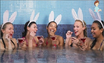Bachelorette party ideas of how creative and fun to say goodbye to bachelor life?