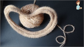 How to link LIC? Knitting sweaters circular needles without seams