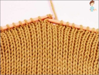 How to finish knitting?
