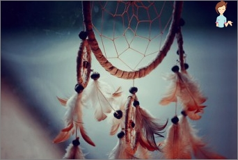 Why do we need a dream catcher and how to make it ourselves?