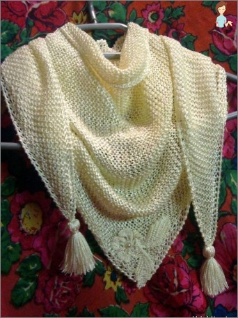 Knit original baktus