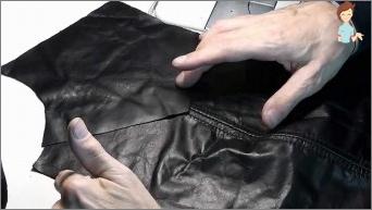 كيفية خياطة الجلد يدويا مع الأدوات وآلة الخياطة؟