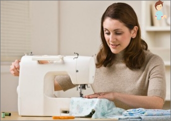 We sew clothes with our own hands: we learn to create beautiful things