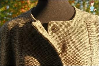 معطف شرنقة: هل يمكنني خياطة بنفسي