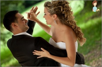 الرقص في حفل الزفاف: ما هي مثل