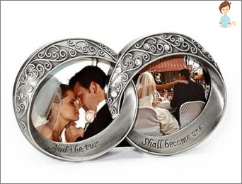 Day of roses or pewter wedding: how to celebrate the 10th anniversary of marriage?