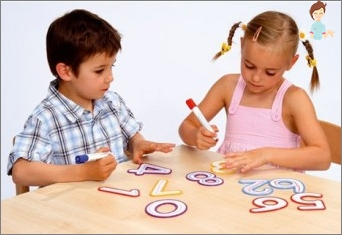 Crafts for children: what to do with a child?