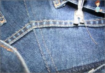 How to take in slacks?