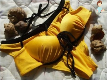 Sew a swimsuit - it's just