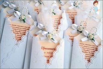 invitaţii la nuntă