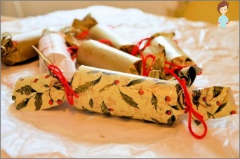 Schön verpackt Geschenk