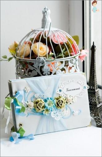 Bestill en bryllup ønsker