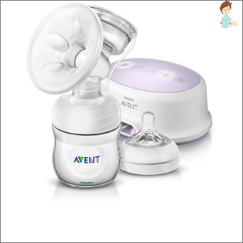 Breast Pump: Breastfeeding