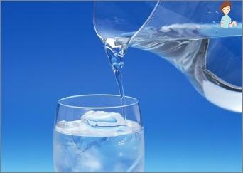 Emäksistä vettä