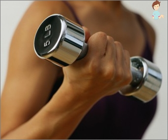 lett jogging etter trening
