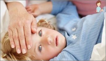 hurtig pust hos barn