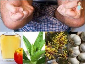 hjelp mot hemoroider