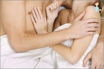 Genitalijų pūslelinė ir jos funkcijos