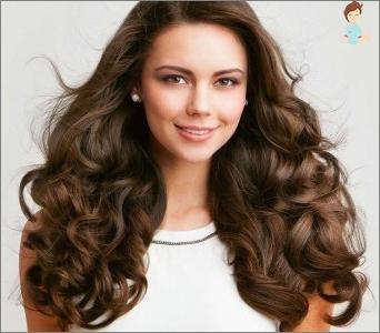 Kaip auginti storą plaukus