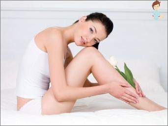 Populiariai apie odos vėžio