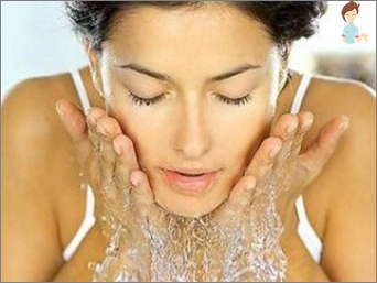 Causes of dry skin and care