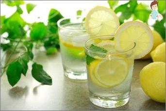 Naudinga savybės citrina