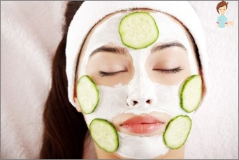 Whitening Mask med sitron