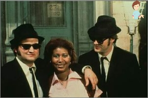 Blues Brothers ""