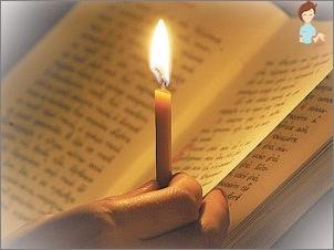 in post prayer