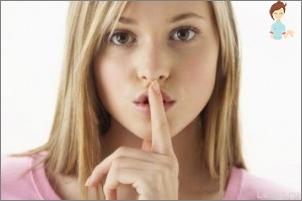 Kaip tapti paslaptis vyrų?