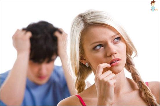 Ką nereiškia, kad žmogus - lemtingo žodžiai santykius