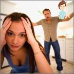 Kodėl vyras pavydi moteris