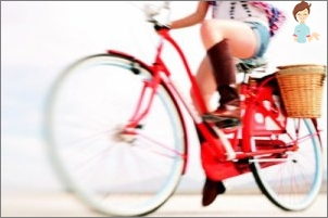 How to choose the right bike for women